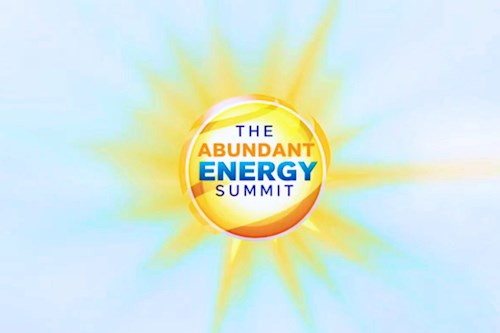 Abundant energy summit