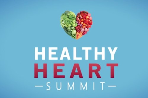 Healthy heart summit